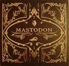 MASTODON Boxset album cover