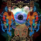 MASTODON Crack The Skye Album Cover