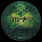 MASTODON Mastodon / American Heritage album cover