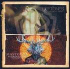 MASTODON Mastodon / Deftones album cover