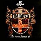 MATANZA MTV Apresenta Matanza album cover