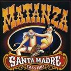MATANZA Santa Madre Cassino album cover