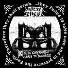 MATRAK ATTAKK Cura album cover