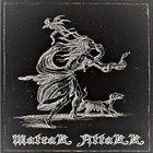 MATRAK ATTAKK Live 2018 album cover