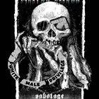 MATRAK ATTAKK White Male Privilege / Demonom V Bran album cover
