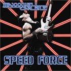 MAXXXWELL CARLISLE Speed Force album cover