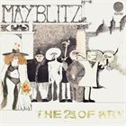 MAY BLITZ 2nd of May album cover