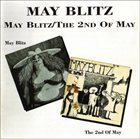 MAY BLITZ May Blitz / The 2nd. Of May album cover