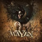 MAYAN Dhyana album cover