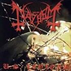 MAYHEM U.S. Legions album cover
