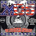MC5 Are You Ready To Testify? album cover