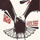 MC5 I Can Only Give You Everything album cover