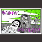 MEADOWS Meadows / Chestburster album cover