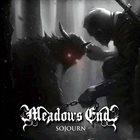 MEADOWS END Sojourn album cover