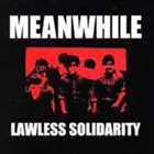 MEANWHILE Lawless Solidarity album cover