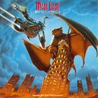 MEAT LOAF Bat Out Of Hell II: Back Into Hell album cover