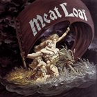 MEAT LOAF Dead Ringer album cover