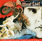 MEAT LOAF Definitive Collection album cover