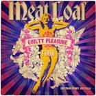 MEAT LOAF Guilty Pleasure Tour: Live From Sydney, Australia album cover