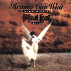 MEAT LOAF Heaven Can Wait album cover