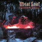 MEAT LOAF Hits Out Of Hell album cover
