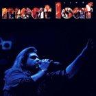 MEAT LOAF Live At Wembley album cover