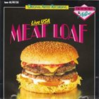 MEAT LOAF Live USA album cover