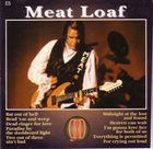 MEAT LOAF Meat Loaf album cover