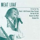 MEAT LOAF Meat Loaf (2005) album cover