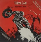 MEAT LOAF Meat Loaf In Europe 82 album cover