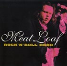 MEAT LOAF Rock 'N' Roll Hero (2004) album cover