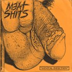 MEAT SHITS Genital Infection album cover