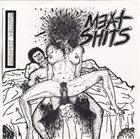 MEAT SHITS Mindfuck Delirium album cover