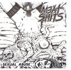 MEAT SHITS Sexual Abuse album cover