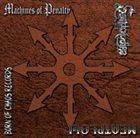 MEATPLOW Chaos I album cover