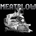 MEATPLOW Death In 3's album cover