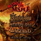 MEATPLOW Metal At The Maple Vol. 1 album cover
