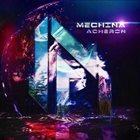 MECHINA Acheron album cover