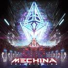 MECHINA Telesterion album cover