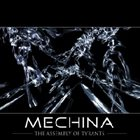 MECHINA The Assembly of Tyrants album cover