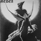MEDEA Wolves Night album cover