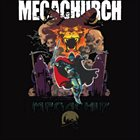 MEGACHURCH Megachip album cover