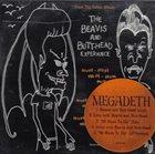 MEGADETH 99 Ways to Die album cover