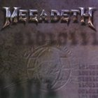 MEGADETH Cyberarmy Exclusive Tracks album cover