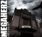 MEGAHERZ Heuchler album cover