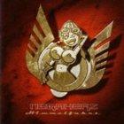 MEGAHERZ Himmelfahrt album cover