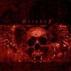 MEINHOF 8 Drops Of Blood album cover