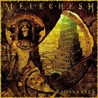 MELECHESH Emissaries Album Cover