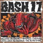 MELVINS Bash 17 album cover
