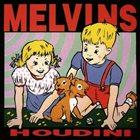 MELVINS Houdini Album Cover